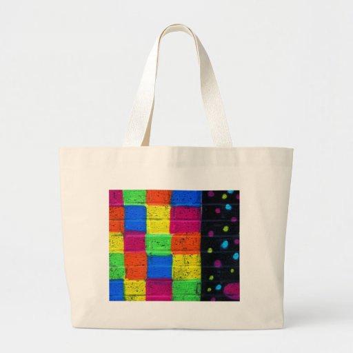 Stripes n Spots Bags