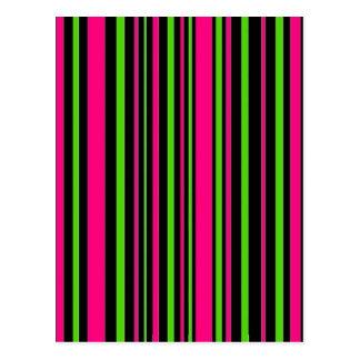 Stripes-neon-colors-rock-18994370-1600-1200.jpg Tarjetas Postales