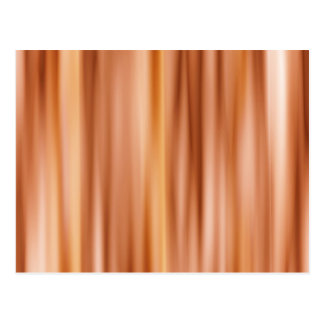 Stripes orange created by Tutti Postcard