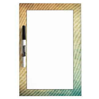 Stripes pattern background Dry-Erase board