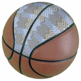 Stripes pattern custom personalize DIY project Basketball