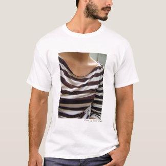 Stripes, Photo By: Rachel Maire -Tee T-Shirt