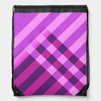 stripes backpacks