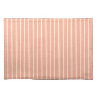 Stripes Cloth Placemat