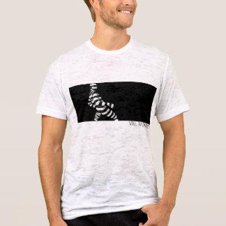 stripes pointing T-Shirt