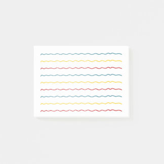 Stripes Post-it Notes