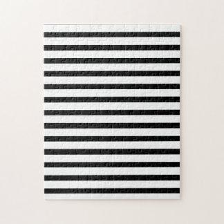 Stripes Puzzle