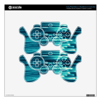 Stripes PS3 Controller Skin
