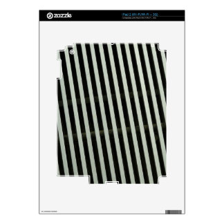 Stripes Skins For The iPad 2