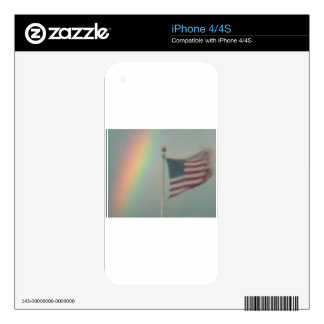 Stripes Skins For The iPhone 4