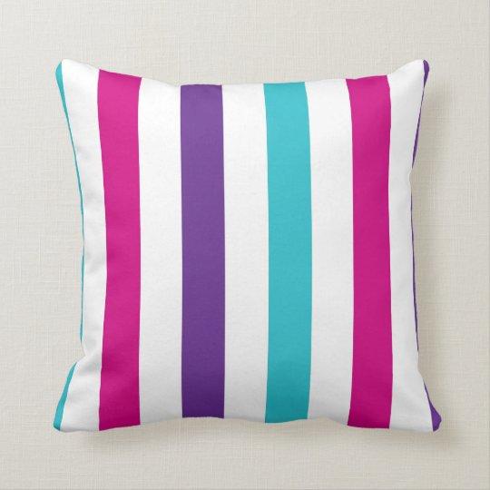 Stripey Pillow Cushion