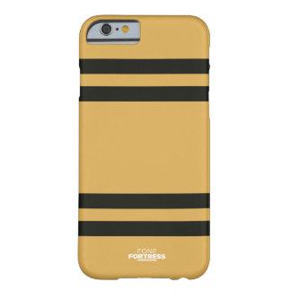 Stripey slim iPhone 6 case