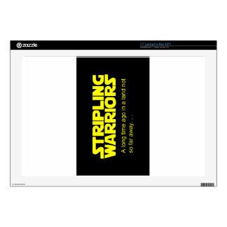 """Stripling Warriors Skins For 17"""" Laptops"""
