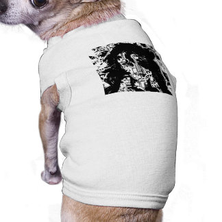 Stripped Gears Pet Clothing