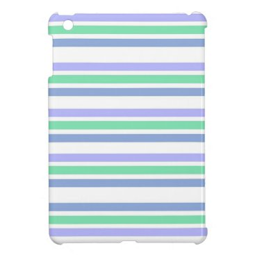 Professional Business Strips, Funny, Colorful, Elgant iPad Mini Case