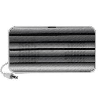 Strips Speakers