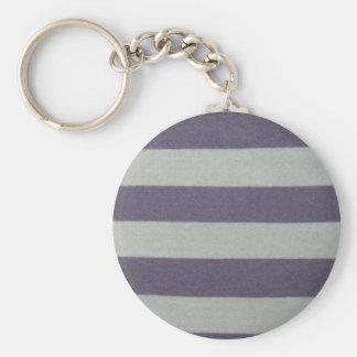 Stripy! Keychain