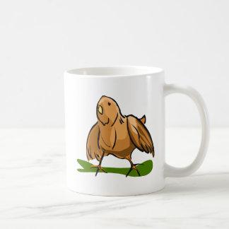 Strit Sparrow Coffee Mug
