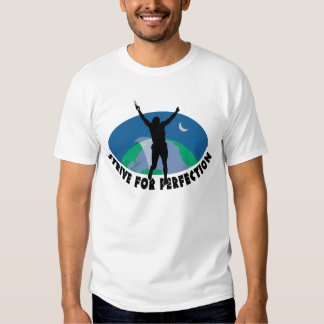 Strive For Perfection Tee Shirt