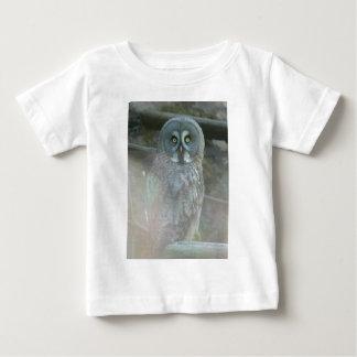 strix-nebulosa-lapponi baby T-Shirt