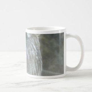 Strix Nebulosa Lapponi Coffee Mugs