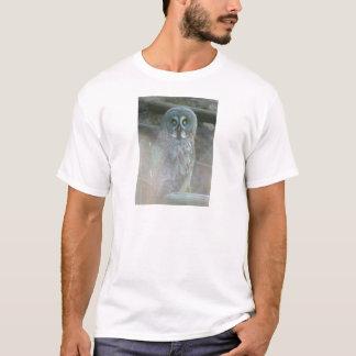 strix-nebulosa-lapponi T-Shirt