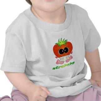 Strobaby Tee Shirts