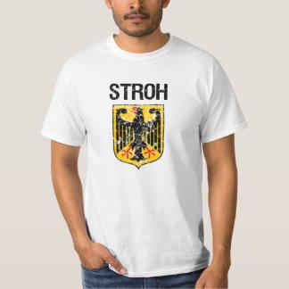 Stroh Last Name T-shirt
