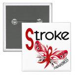 Stroke BUTTERFLY 3.1 Pins