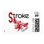 Stroke BUTTERFLY 3.1 Stamps