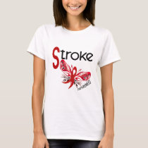 Stroke BUTTERFLY 3.1 T-Shirt