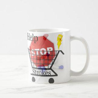 stroke coffee cups