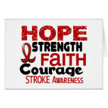 Stroke HOPE 3 Card