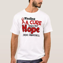 Stroke HOPE 5 T-Shirt