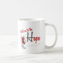 Stroke Hope BUTTERFLY SERIES 2 Coffee Mug
