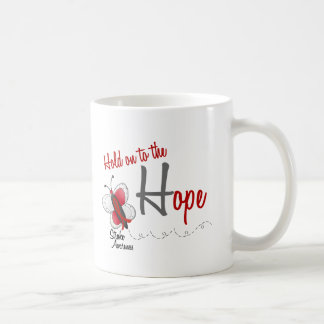 Stroke Hope BUTTERFLY SERIES 2 Coffee Mug