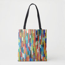 Stroke of Luck Tote Bag