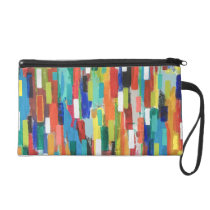 Stroke of Luck Wristlet