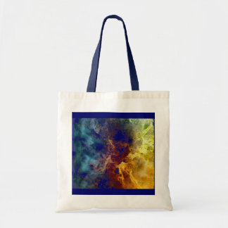 Strokes 010 canvas bag