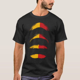 Strokes Of Luck T-Shirt