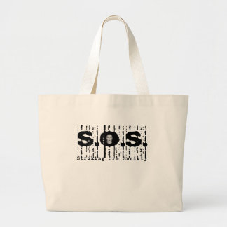 Stroking Orb Society Canvas Bags