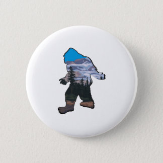 STROLL IN MOUNTAINS PINBACK BUTTON