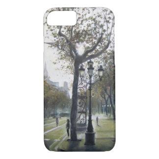 Stroll of Grace iPhone 8/7 Case