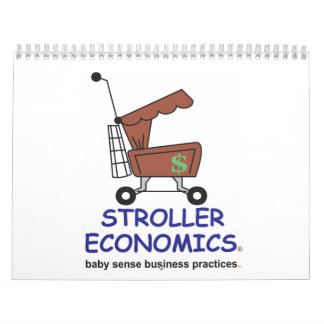 STROLLER ECONOMICS 2015 Calendar