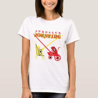 Stroller Jousting T-Shirt