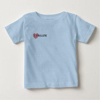 Stroller Team Baby T-Shirt