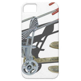 StrollerWithAnchor101115 iPhone SE/5/5s Case