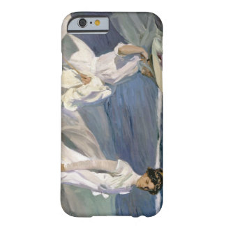 Strolling along the Seashore, 1909 Barely There iPhone 6 Case