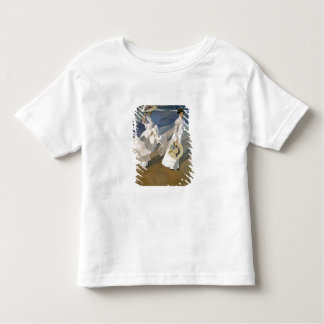Strolling along the Seashore, 1909 Toddler T-shirt