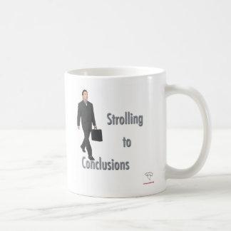 Strolling Mug